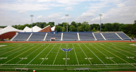 Goodreau Field at Villanova Stadium